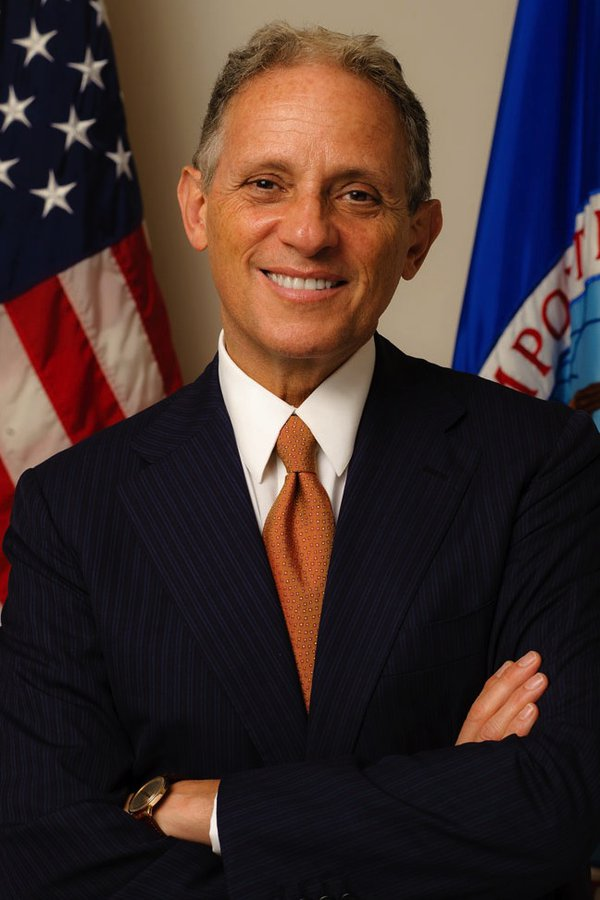 Fred Hochberg as Chairman and President of the Export-Import Bank of the United States.