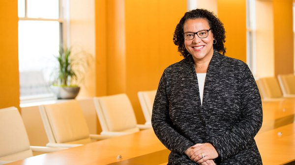 Kim Harris is the Executive Vice President of Comcast Corporation and General Counsel of NBCUniversal.