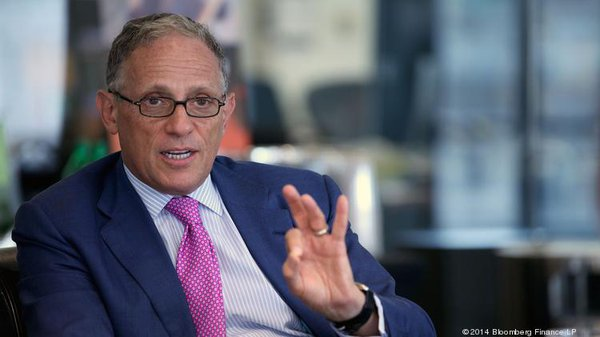 Fred Hochberg as the President and Chairman of the Export-Import Bank of the United States. Under his leadership, the bank generated $3.8 billion for U.S. tax payers.